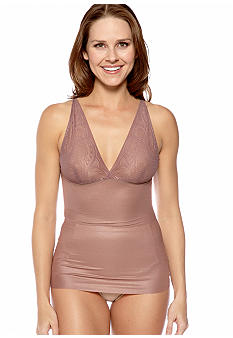 flexees by maidenform Weightless Comfort Cami with Lace - 1206