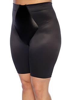 Maidenform Plus Size EZ Up Thigh Slimmer - 12357