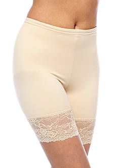 Maidenform® Fat Free Dressing Lace Thigh Slimmer - 1255