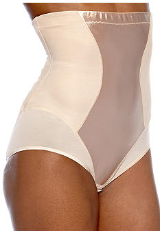 flexees® by maidenform® Easy Up Hi-Waist Brief - 1454