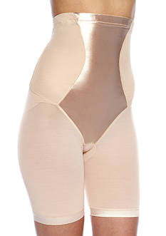 Maidenform Easy Up Hi-Waist Thigh Slimmer - 1455