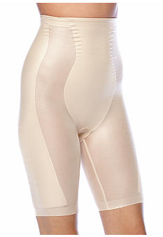 Maidenform Sensual Shapes Hi-Waisted Thigh Sliimmer - 1555
