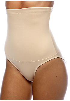 flexees® by maidenform® Fat Free Dressing Hi-Waist Brief - 1854