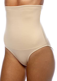 Maidenform Fat Free Dressing Hi-Waist Brief - 1854