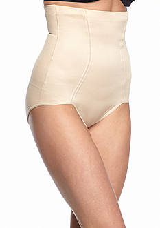 Maidenform Power Slimmers High-Waist Brief - 2053