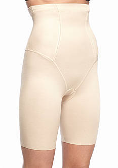 Maidenform Power Slimmers High-Waist Thigh Slimmer - 2062