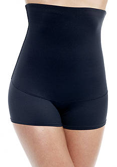 Maidenform Fat Free Dressing Hi-Waist Boyshort - 2107