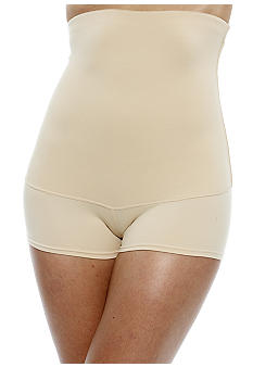 flexees by maidenform Fat Free Dressing Hi-Waist Boyshort - 2107