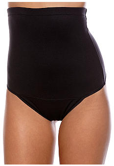 flexees by maidenform Fat Free Dressing Hi Waist Thong