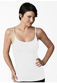 flexees® by maidenform® Fat Free Dressing Tank Top - 3266