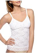 Bali® Lace 'N Smooth Cami - 8L12
