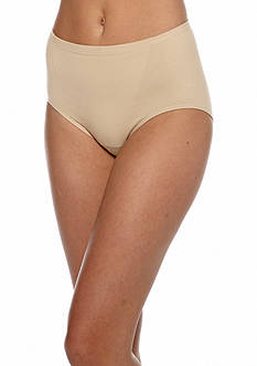 Bali Plus Size 2 Pack High Waist Cotton Brief - X864