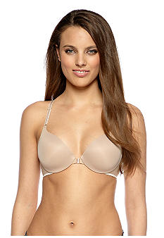 Warner's Your Bra UW Frontclose Racerback - 01636