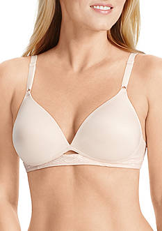 Warner's Cloud 9 Wire-Free Lift Bra - 1869
