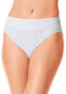 Warner's No Pinching - No Problems® High-Cut Panty