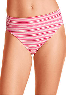 Warner's No Pinching - No Problems® High-Cut Panty