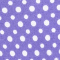 Women's Hipster Panties: Purple Splash Dot Warner's No Pinching. No Problems. Lace Hipster - 5609J