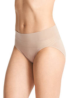 Warner's No Pinching. No Problems. Seamless High-Cut Panty