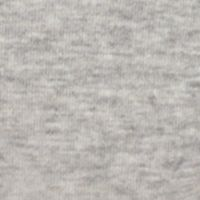 Women: Cotton Sale: Light Gray Heather Warner's No Pinching. No Problems. Lace Cotton Hipster - RU1091P