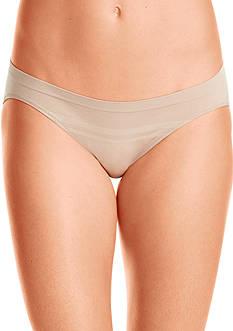 Warner's No Pinching Seamless Bikini - RV7511P