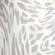 Average Figure Bra: Sensous Animal Maidenform One Fab Fit® Tailored Demi Underwire Bra - 07959