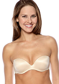 Maidenform Comfort Devotion Strapless - 09417
