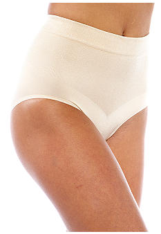 Maidenform Control It Shiny Brief - 12557