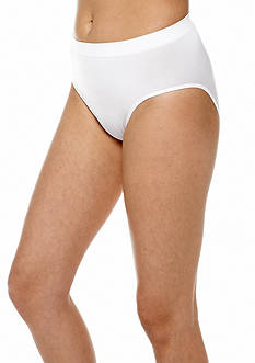 Maidenform® 2-Pack Seamless Hi-Cut Brief - 12586