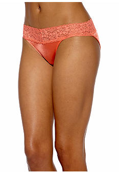 Maidenform Dream with Lace Bikini-40048