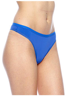 Maidenform Microfiber Signature Thong - 40137