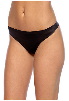 Maidenform Comfort Devotion Thong - 40149