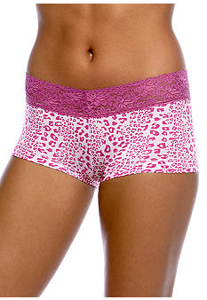 Maidenform Dream Lace Boy Short - 40813