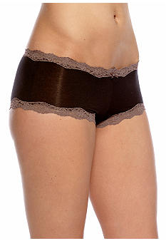 Maidenform Modal & Lace Cheeky Hipster - 40837
