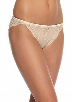 Maidenform All Over Lace Tanga - DM0008