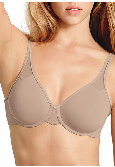 Wacoal Body by Wacoal Seamless Underwire Bra - 65115