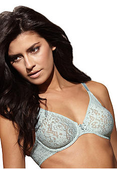 Wacoal Halo Lace Seamless Underwire - 65149