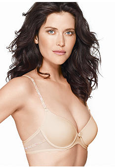 Wacoal Petite Flower Strap Push Up - 75840