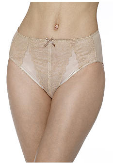 Wacoal Retro Chic Hi-Cut Brief - 841186