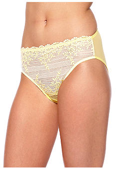 Wacoal Embrace Lace Hi-Cut - 841191