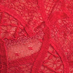 Bras, Panties & Lingerie: Hard To Find Sizes: Jester Red Wacoal Simply Sultry Underwire-850279