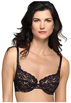 Wacoal All Dressed Up Lace Underwire - 851166