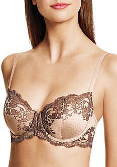 Wacoal Lace Affair Underwire Bra - 851256