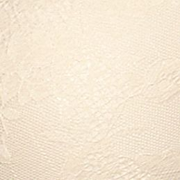 Plus Size Lingerie: Hard To Find Sizes: Natural Nude Wacoal Lace Finesse Contour - 853201