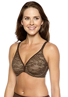Wacoal Lace Finesse Underwire - 855201