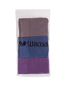 Wacoal B.Smooth Hi-Cut 3-Pack Briefs - 870275