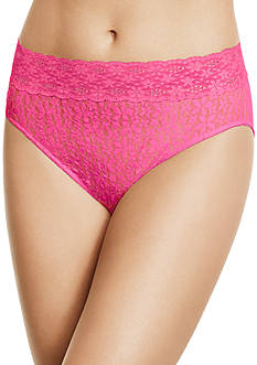 Wacoal Halo High-Cut Brief - 870305