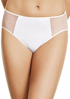 Wacoal Body By Hi-Cut Brief - 871115