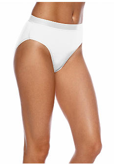 Wacoal Cotton Hi-Cut Brief - 871202