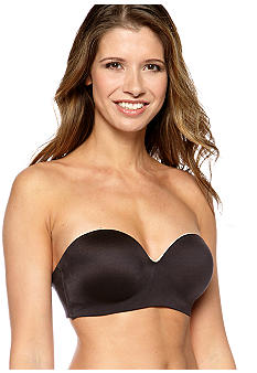 Lilyette Indulgent Comfort Strapless Bra with Lift - 0822