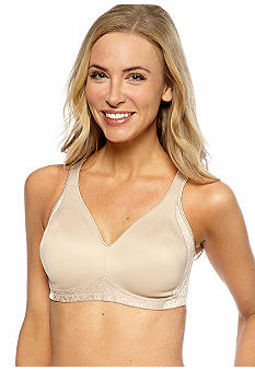 Playtex 18 Hour Seamless Smoothing Wire Free-4049